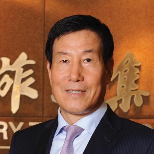 Chen Miaolin, New Century Tourism Group Co., Ltd.