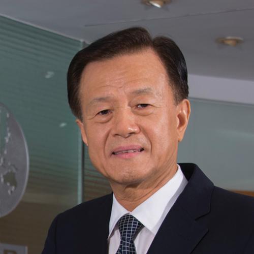 Hui Wingmao, Shimao Property Holdings Limited