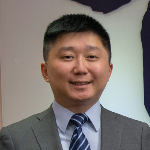 Jacky Kwan, Bamboos Professional Nursing Services Limited