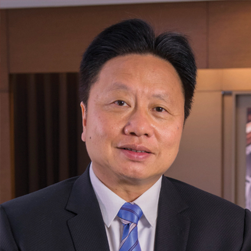 Jimmy Tang, Prince Jewellery And Watch Company