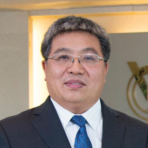 Liang Guangwei, Shenzhen Huaqiang Holdings Limited