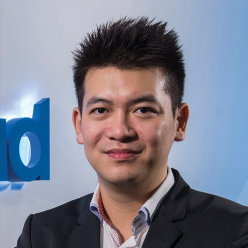 Terry Tsang, Mad Head Limited