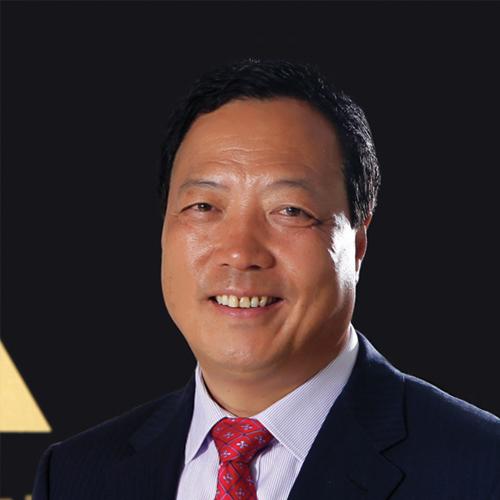 Yan Xijun, Tasly Pharmaceutical Group Co. Ltd.