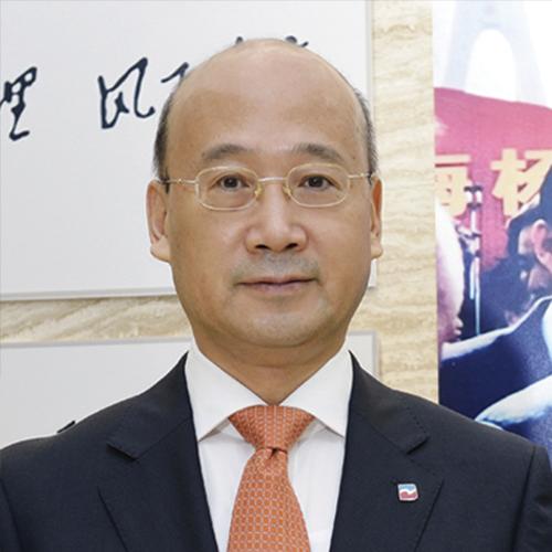 Yang Guoping, Dazhong Transportation (Group) Co., Ltd.