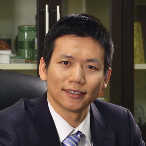 Zhang Bangxin, TAL Education Group