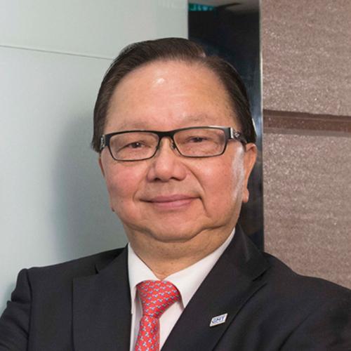 Bosco Ngan, GMT Shipping & Logistics Group Limited