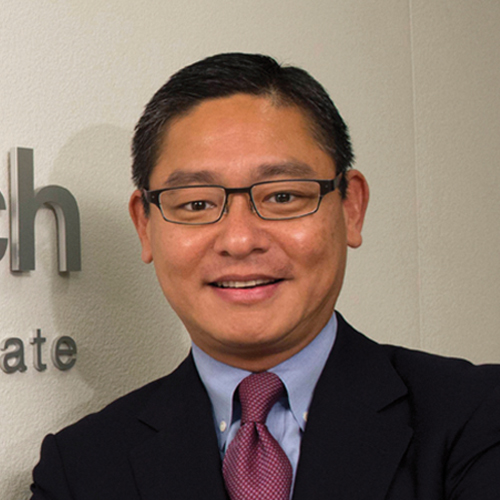 David Chien, OrbusNeich Medical Company Limited