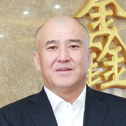 Han Jie, China XD Plastics Company Limited