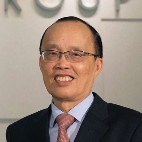 Kenneth Lo, Crystal Group