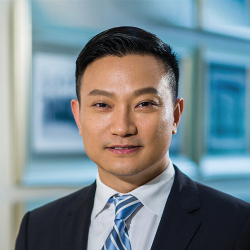Lee Zhang, iKang Healthcare Group, Inc.