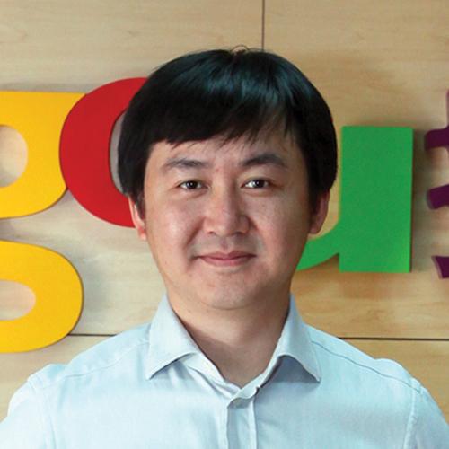Wang Xiaochuan, Beijing Sogou Technology Development Co., Ltd.