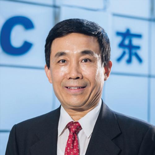 Xue Xiangdong, DHC Software Co., Ltd.