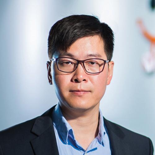 Yao Jinbo, 58.com