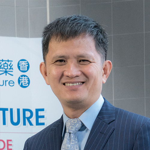 Chan Chak Yeung, Bright Future Pharmaceutical Laboratories Limited