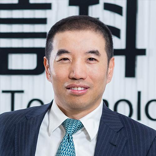 Hong Weidong, Yusys Technologies Co., Ltd