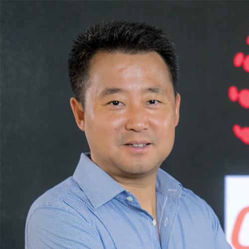 Jeffrey Kang, Cogobuy Group