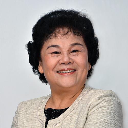 Jiang Peizhen, Guangxi Golden Throat Co., Ltd.