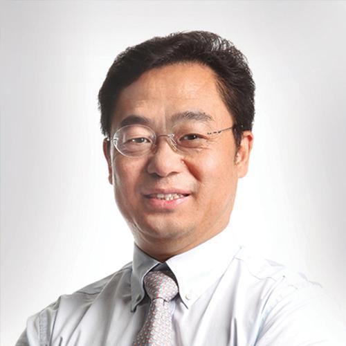 Liu Dianbo, Luye Pharma Group Limited