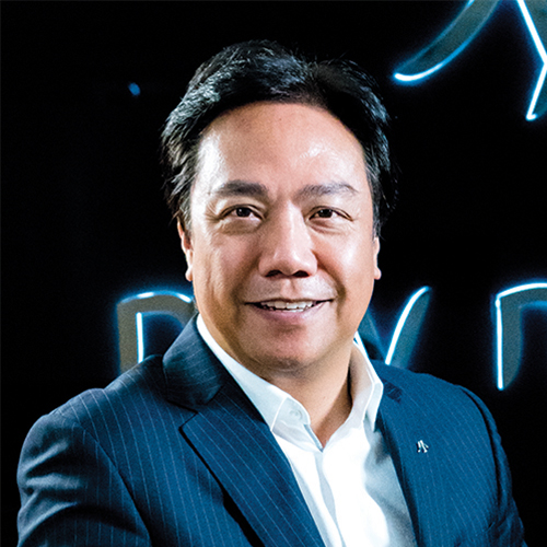 Man Chun Sing, Megasoft Limited