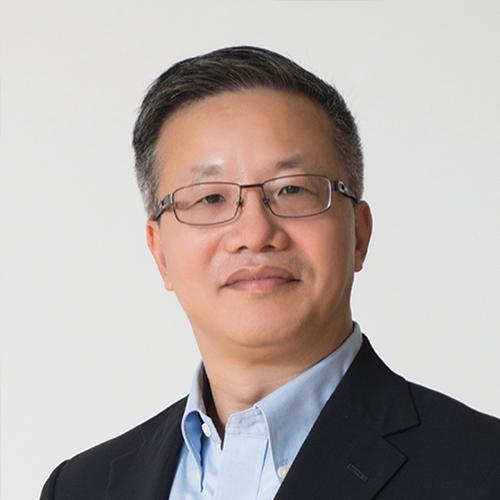 Michael Yu, Innovent Biologics, Inc.