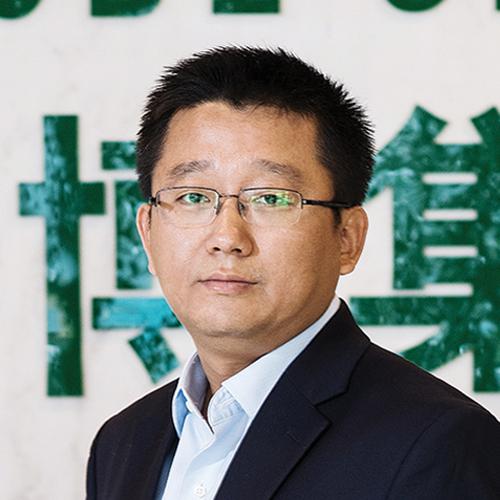 Chen Yin, Changzhou Greenwork Co., Ltd.