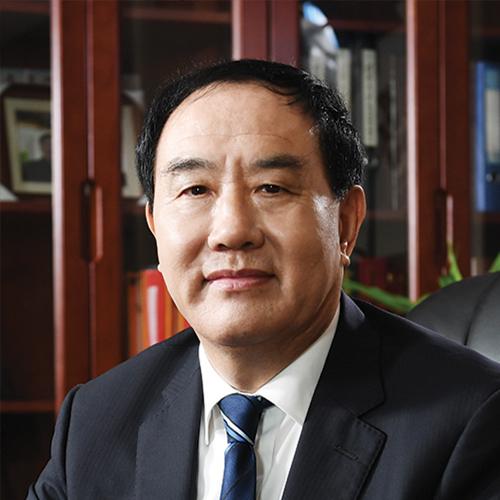 Li Xuechun, Fufeng Group Limited
