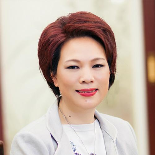 Zhou Xiaoguang, Neoglory Holding Group Co., Ltd
