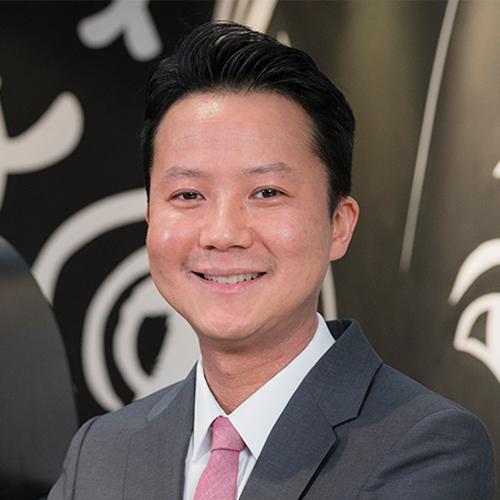 David Pun, EVISU Group Limited