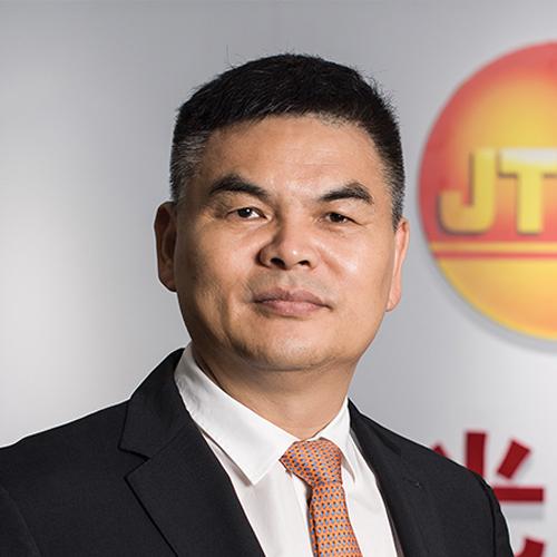 Jin Weihai, Jintian Sunshine Investment Group