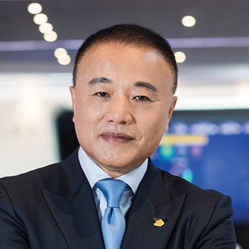 Johnny Zhang, Duolun Technology Co., Ltd.