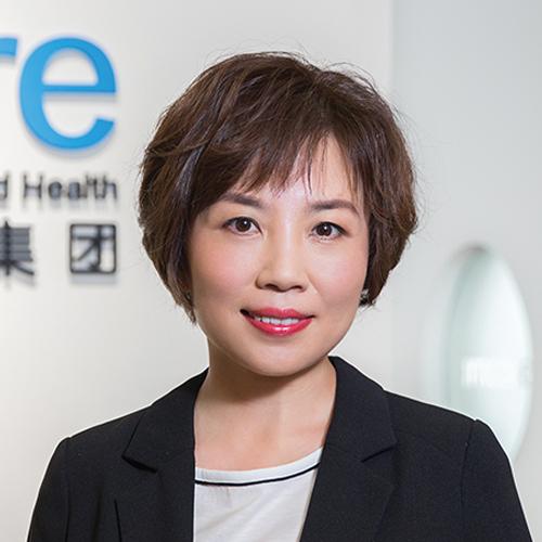 Lana Hu, Amcare Health Group