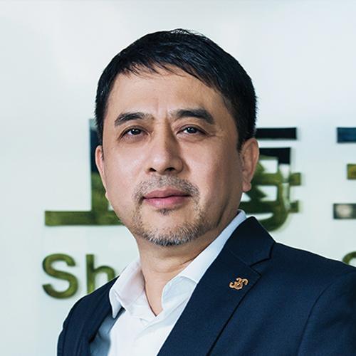 Lou Jing, 3SBio.Inc