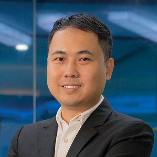 Steven Yang, Hunan Oceanwing E-commerce Co.,Ltd.