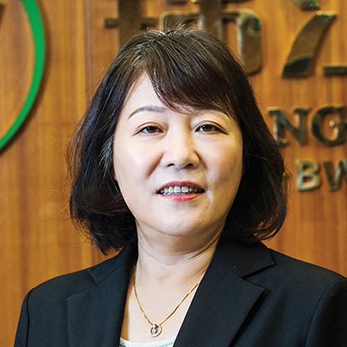 Wang Yuanluo, China Jinjiang Environment Holding Company Ltd.