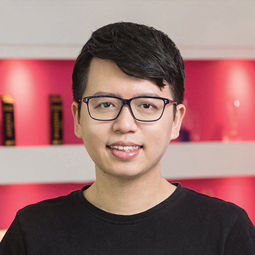 Wu Xinhong, Meitu, Inc.