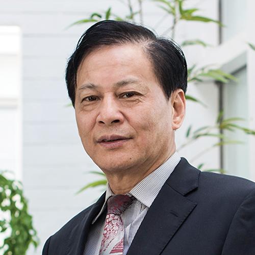 Xu Shilong, Geoharbour Group Co., Ltd.