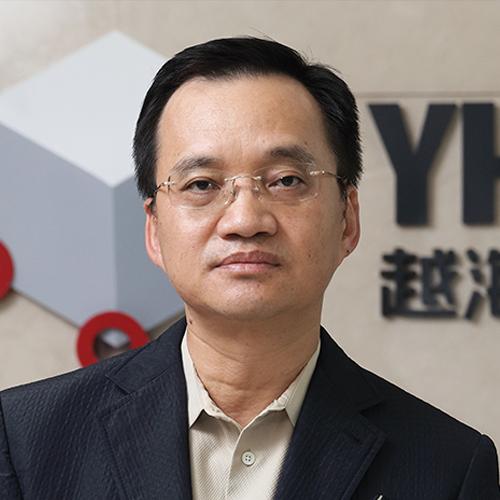 Zhang Quan, Shenzhen YH Global Supply Chain Co., Ltd.
