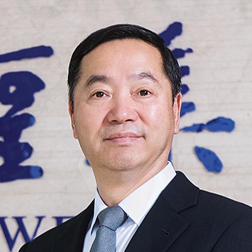 Guo Hongxin, Sunpower Group