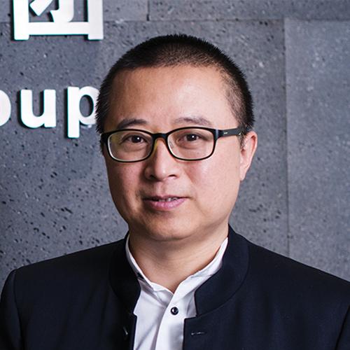 Jack Jia, Shanghai Dobe Culture & Creative Industry Development (Group) Co., Ltd .