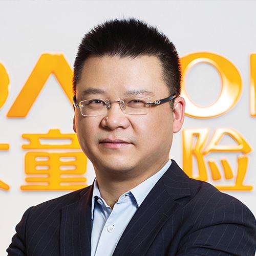 Jiang Ming, Datong Insurance