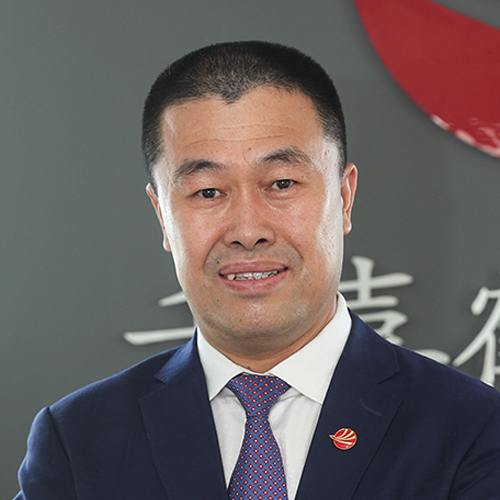 Liu Yanyun, Kinghey Group