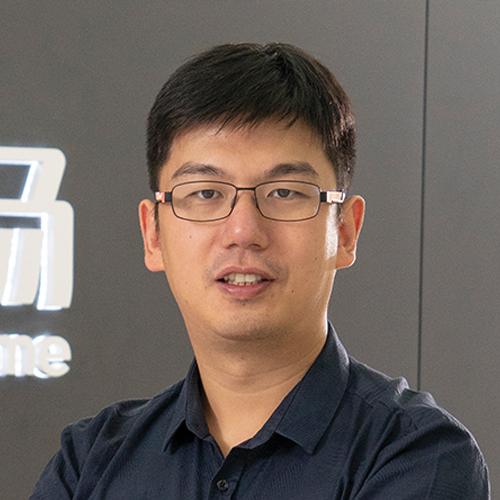Xu Li, SenseTime Group Limited