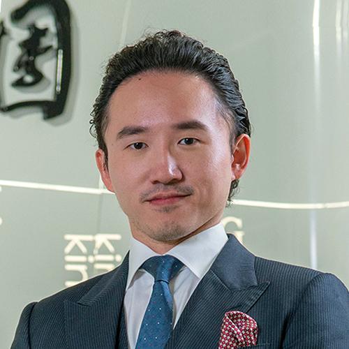 Antonio Chan, Hong Kong King Wai Group Company Limited
