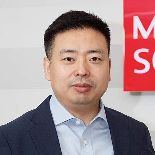 Jack Ye, MINISO Group