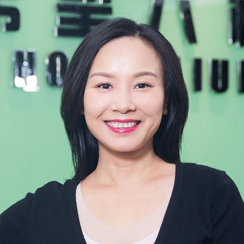 Liu Chang, New Hope Liuhe Co., Ltd.