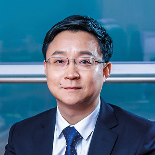 Liu Qingfeng, iFLYTEK Co., Ltd.