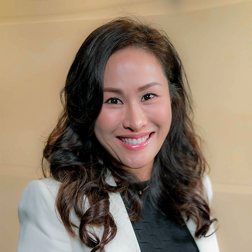 Loletta Lee, Canvest Environmental Protection Group Company Limited