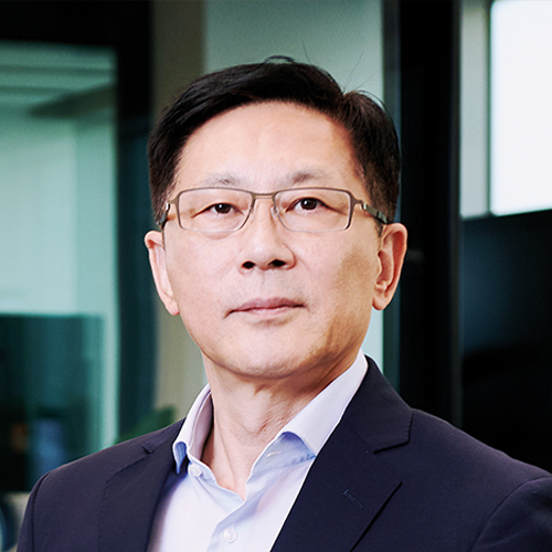 Wang Yu, Farasis Energy (Ganzhou) Co., Ltd.