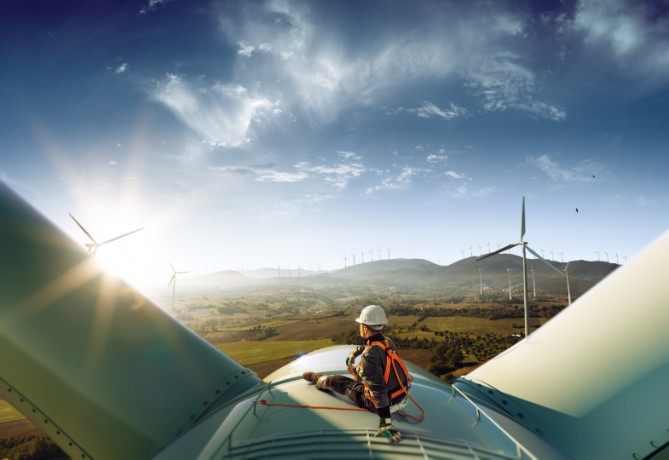 EY advises on Taaleri SolarWind II fund's investment in a 336 MW ready-to-build wind farm in Texas