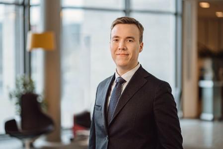 Ari Kyöstilä - EY Finland, Corporate Finance, Senior Manager